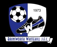 Brinsworth Whitehill JFC Logo 2018-01
